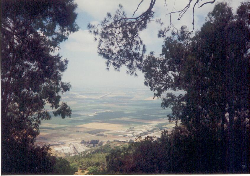 jezreel-valley-megiddo2